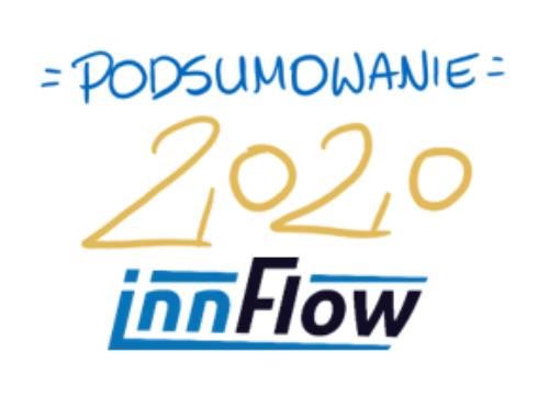 Podsumowanie 2020 w InnFlow