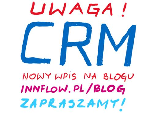 O sprzedaży wiem wszystko: systemy CRM